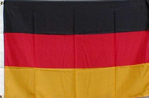 Deutschland Fahne Flagge 90x150 Fussball Hissfahne Adler Farben Auswahl EM WM hi