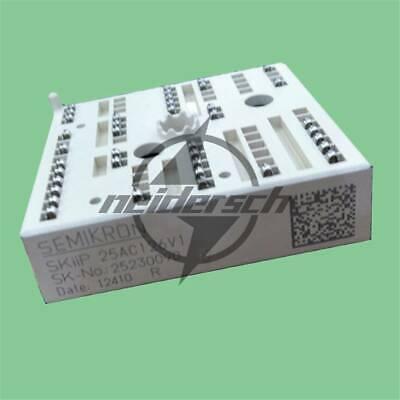NEW SEMIKRON MODULE SKIIP25AC126V1