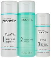 Proactiv 90 Day 3pc Kit Proactive Solution