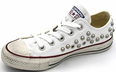 CONVERSE ALL STAR WOMAN SNEAKER SHOES SPORTS TRAINERS CTAS ...