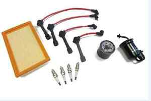 Mazda-MX-5-MX5-Service-Kit-with-red-ht-leads-for-MK1-Cars-1989-to-1998