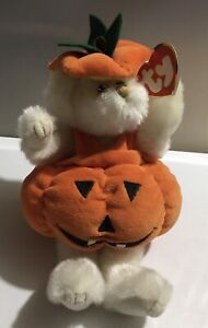 Ty Beanie Babies Attic Treasures Collection 2000 'Carver' Retired