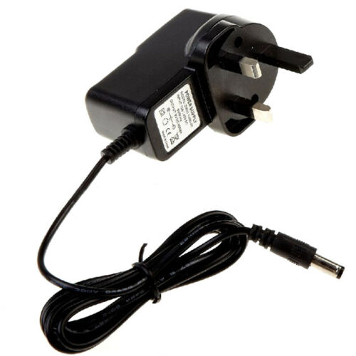 9V DC 1A Guitar Effect Pedal Power Supply Adapter 8 way Daisy Chain Cable FT