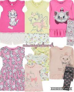Disney Marie Bodysuit Pajamas for Women Multi