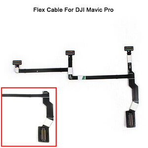 Replace-Flex-Cable-Gimbal-Flat-Camera-Connector-Repair-For-DJI-Mavic-Pro-Drone