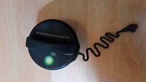2006-FORD-FOCUS-C-MAX-MK1-ORIGINAL-FUEL-FILLER-COVER-TWIST-ON-CAP-WITH-CORD
