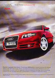 1986 Audi 5000CS Quattro Classic Advertisement Ad P65
