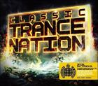 Classic Trance Nation by Various Artists (CD, Jul-2007, 3 Discs, Ministry of Sound)