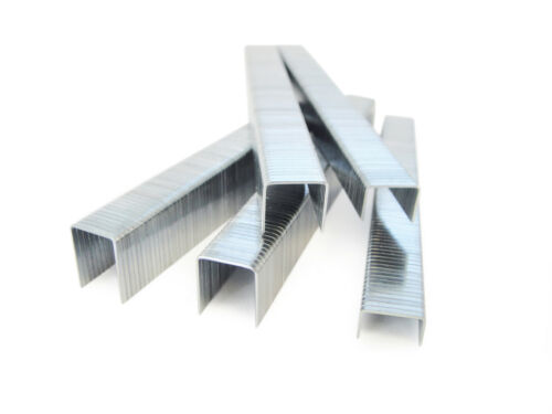 5000 140 Tacwise STAINLESS STEEL Staples 10mm Upholstery Supplies