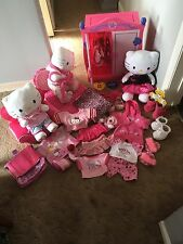 Build a Bear Hello Kitty enorme Bundle