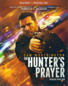 The-Hunter-s-Prayer-Blu-ray-Digital-HD-Bi-New-Blu