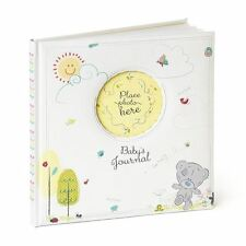 Me to You Babys Journal Photo Front Cover New Born Gift - Tiny Tatty Teddy