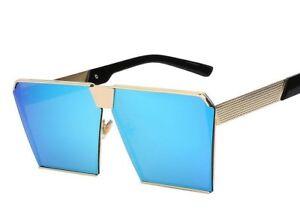 Gafas de Sol Para Hombre y Mujer Anteojos Estilo Classicos Lentes Moderno