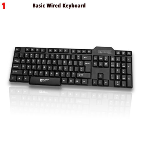 E-sports Gaming USB Wired Gaming Mouse /&LED Light Waterproof Mechanical Keyboard