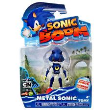 Sonic Boom - Metal Sonic 3 Inch Figure  *BRAND NEW*