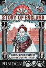 The Illustrated Story of England by Christopher Hibbert, Sean Lang (Paperback, 2016)