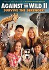 Against The Wild II Survive The Seren - DVD Region 1