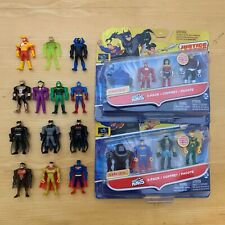 Justice League Mighty Minis DARKSEID BAF Arms Part
