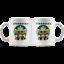 thumbnail 4 - STARBUCKS Baby Yoda Funny Yoda Starbucks Coffee Mug Gift|Star Wars Yoda Fan Gift