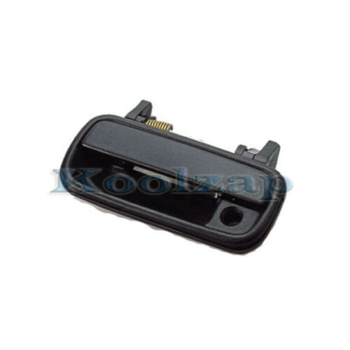 For 89-95 Toyota Pickup 4Runner Front Outside Outer Exterior Door Handle Left