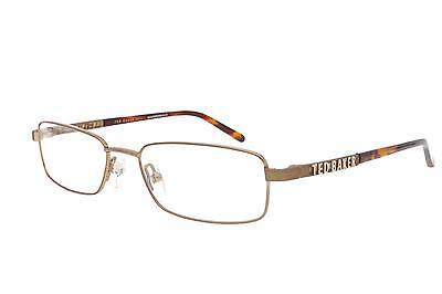 Ted Baker Evolution 4108 172 Occhiali Occhiali Montature Ottiche Rx + Custodia + Panno-mostra Il Titolo Originale