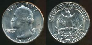 United-States-1979-D-Quarter-1-4-Dollar-Washington-Uncirculated