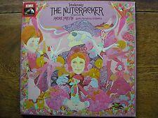 SLS 834 TCHAIKOVSKY: THE NUTCRACKER   PREVIN / LSO   2 LP SET  TAS   NM