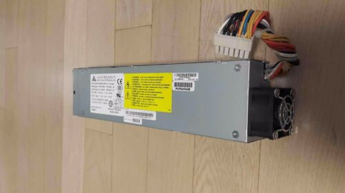 CISCO ASA-180W-PWR-AC ASA5510 5520 5540 5550 SERIES AC POWER SUPPLY with GUIDE