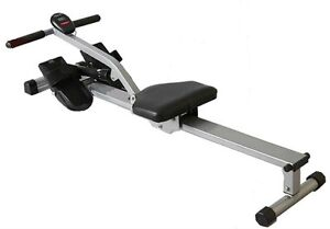 Regatta-Rowing-Machine-Adjustable-10-minutes-All-Muscles-Fitness-Workout-Cardio