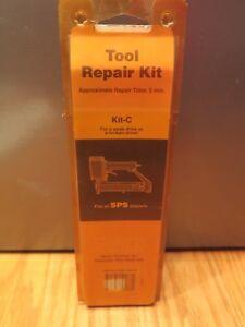 SENCO-YK0124-034-C-034-Tool-Repair-Kit-For-a-Weak-Drive-or-Broken-Driver-Fits-all-SPS