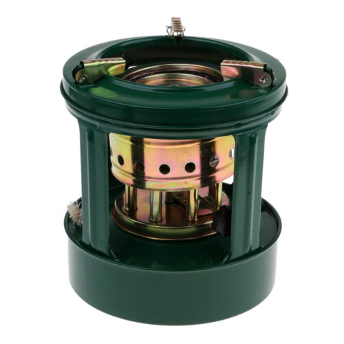Universal Mini Handy Outdoor 8 Wicks Kerosene Stove Burner Camping Cookware for