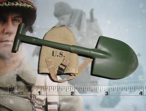 Soldier Story 1//6 Scale US 101st Airborne Division M1910 Entrenching Tool SS-042