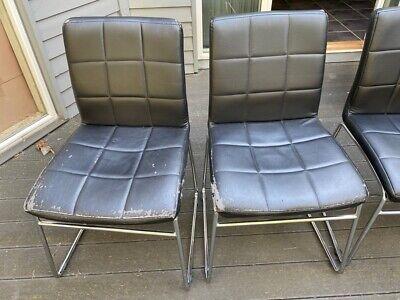 8 Spisebordsstole | DBA brugte spisestuemøbler