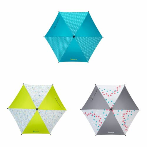Badabulle Anti-UV paraguas