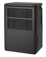 Danby Arcticaire 70-pint 2-speed Energy Star Air Dehumidifier Adr70b6001c