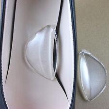 1 Paar Silicone Gel High Heels Shoes Insoles Pad Weich Komfort Einlegesohlen HOT