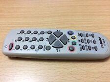 Toshiba TELECOMANDO TV ORIGINALE Modello: CT-835S SPEDIZIONE GRATUITA
