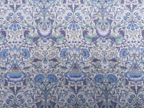 100/% Tissu De Coton-Toutes Les Tailles Liberty Tana Lawn Lodden E