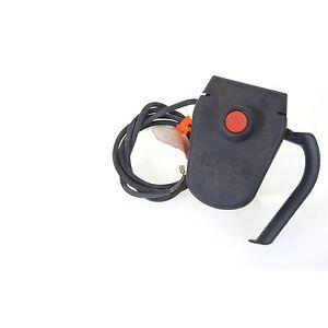 schalter motorschalter elektroschalter passend f r viele g ngige rasenm her ebay. Black Bedroom Furniture Sets. Home Design Ideas