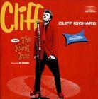 Cliff/The Young Ones [Bonus Tracks] by Cliff Richard (CD, Jul-2012, Ais)
