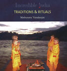 Traditional and Rituals: Specifications by Muthusamy Varadarajan (Hardback, 2007)