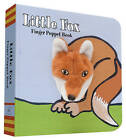 Little Fox: Finger Puppet Book by Klaartje Van Der Put, Imagebooks (Novelty book, 2015)