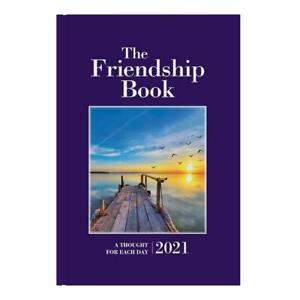 The-Friendship-Book-2021