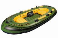 Boot Schlauchboot Anglerboot Sailor 310 bis 240 KG 300x143 cm Wehncke 10510