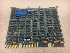 DEC-M7062-IMAGE-MEMORY-VSV11-MA-PCB-PDP11