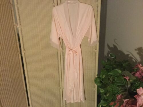 Vintage Olga Peignoir Robe Style 93140 1940's ?Sty