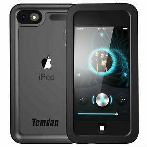 Waterproof-Case-for-Apple-iPod-Touch-5th-6th-7th-Generation-amp-Screen-Protector