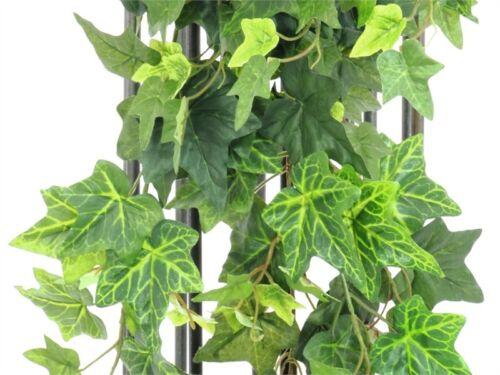 Europalms Efeubusch 60cm 70 Blätter Kunstpflanze