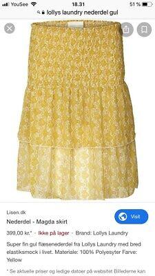 Find Lollys Laundry Nederdel på DBA køb og salg af nyt og