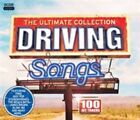 Driving Songs: The Ultimate Collection [2014] by Various Artists (CD, Jun-2014, 5 Discs, Ultimate Collection)